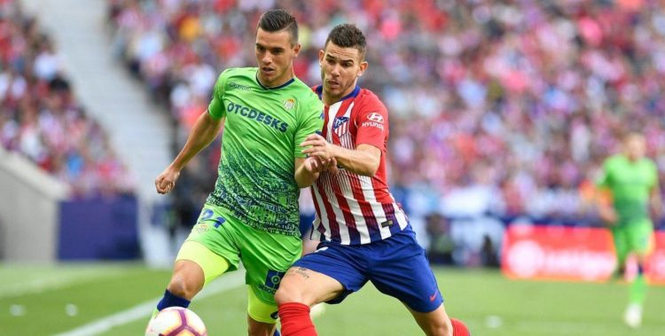 Betis vs Atletico Madrid Football Tips
