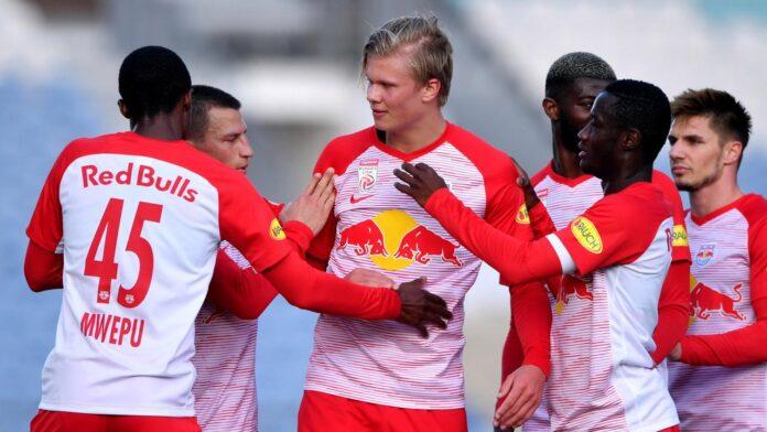 Bruges vs Red Bull Salzburg Betting Tips