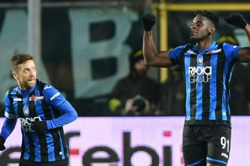 Cagliari vs Atalanta Bergamo Betting Tips