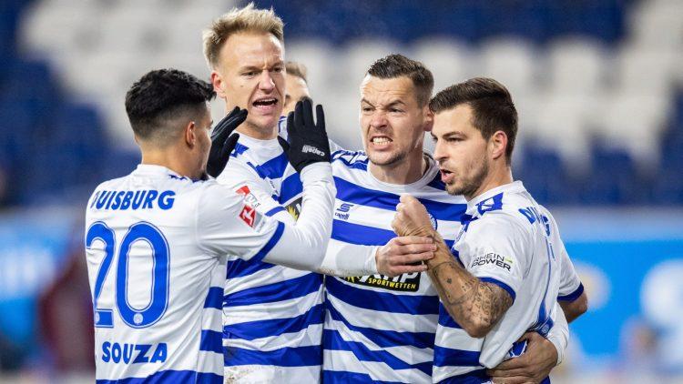Duisburg vs. Paderborn Betting Tips