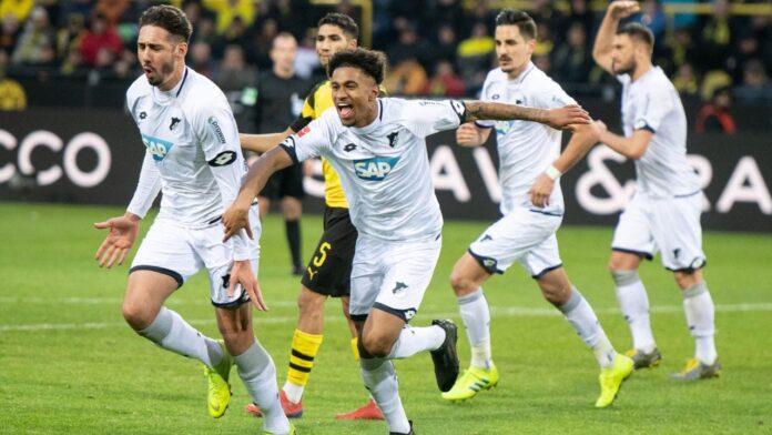 Hoffenheim vs Hannover Betting Tips