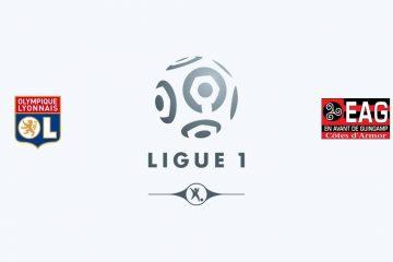 Lyon vs Guingamp Football Tips