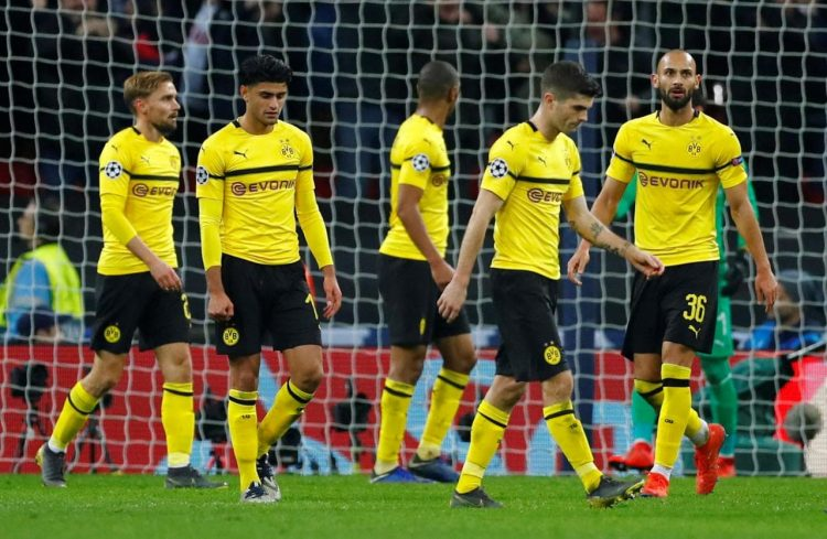 Nuremberg vs Dortmund Betting Tips