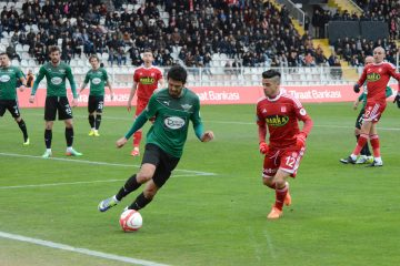 Sivasspor Vs. Akhisar Belediyespor Betting Tips