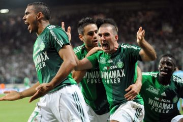 St. Etienne vs Strasbourg Betting Tips