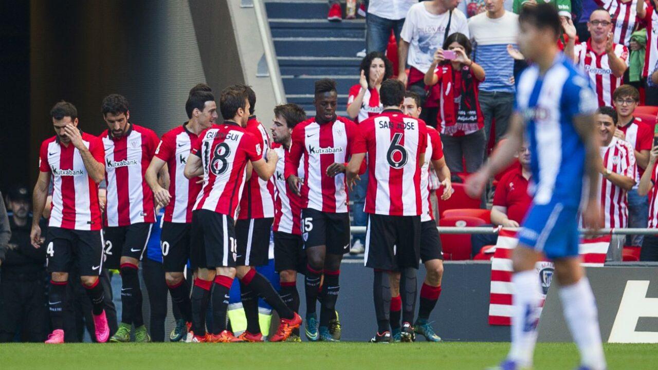 Discover Athletic Bilbao vs Espanyol Barcelona Free ...