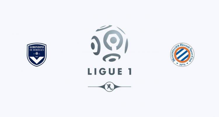 Bordeaux vs Montpellier Betting Tips