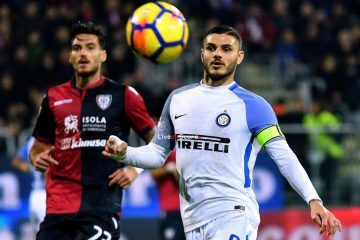 Cagliari vs Inter Milan Betting Tips