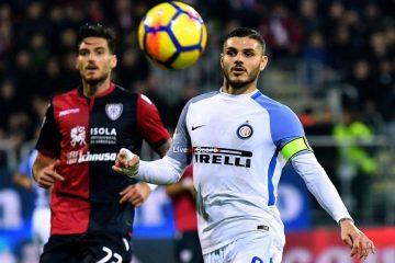 Cagliari vs Inter Milan Betting Tips