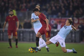 Lazio vs AS Roma Betting Tips