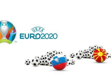 Slovenia vs Macedonia Betting Tips
