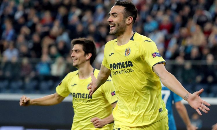 Villarreal vs Zenit St. Petersburg Betting Tips