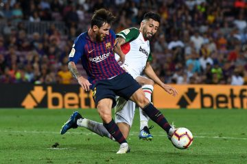 Alaves vs Barcelona Betting Tips