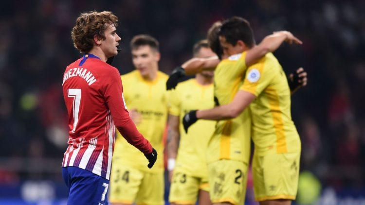 Atletico Madrid vs. Girona Betting Tips