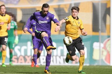 Aue vs Dresden Betting Tips