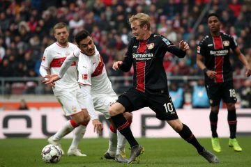 Augsburg vs Leverkusen Football Tips