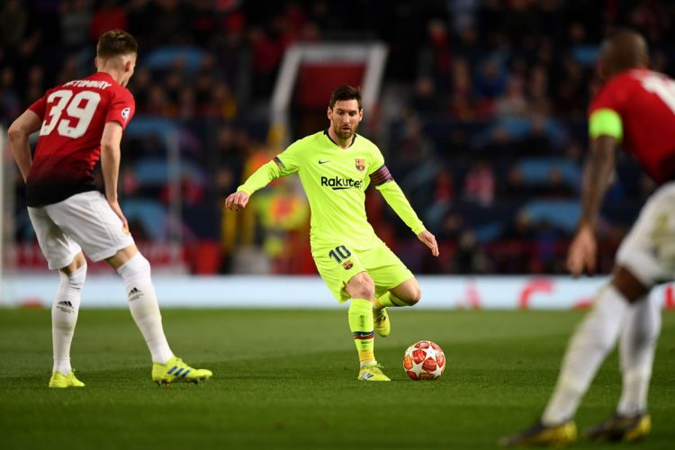 Barcelona vs Manchester United Betting Tips