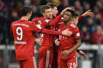 Bayern vs Heidenheim Betting Tips