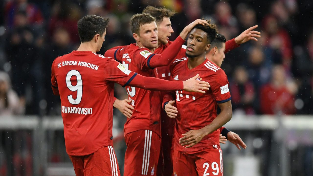 Bayern-Heidenheim
