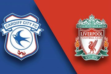 Cardiff vs Liverpool Betting Tips