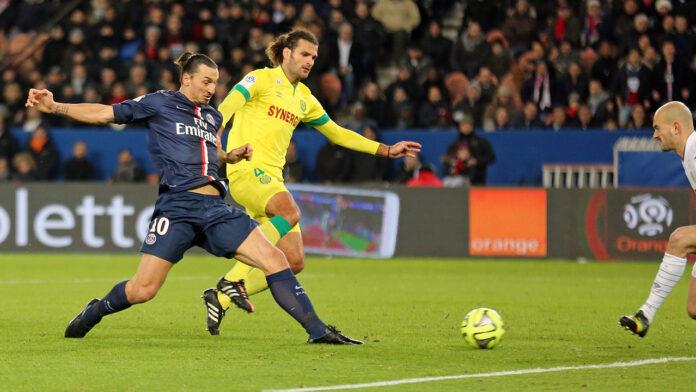 Nantes vs PSG Free Betting Tips