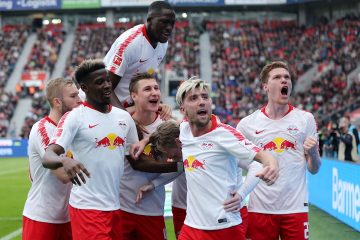 RB Leipzig vs Wolfsburg Betting Tips