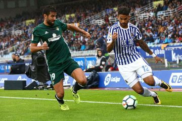 Real Sociedad vs Betis Sevilla Betting Tips