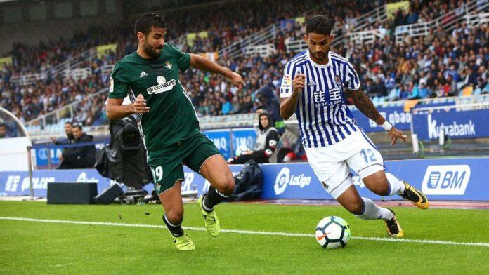 Real Sociedad vs Betis Sevilla Betting Tips