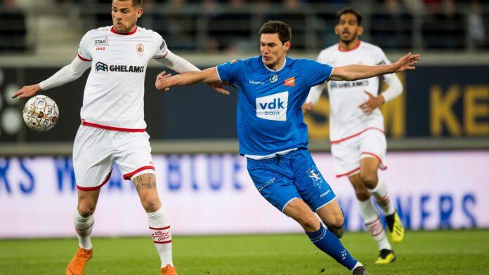 Antwerp vs Gent Betting Tips