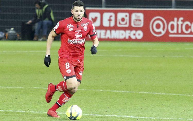 Dijon vs Toulouse Betting Tips