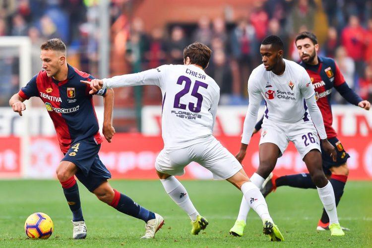Fiorentina vs Genoa Betting Tips