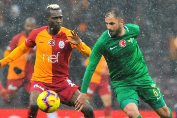 Galatasaray vs Akhisar Belediyespor Betting Tips