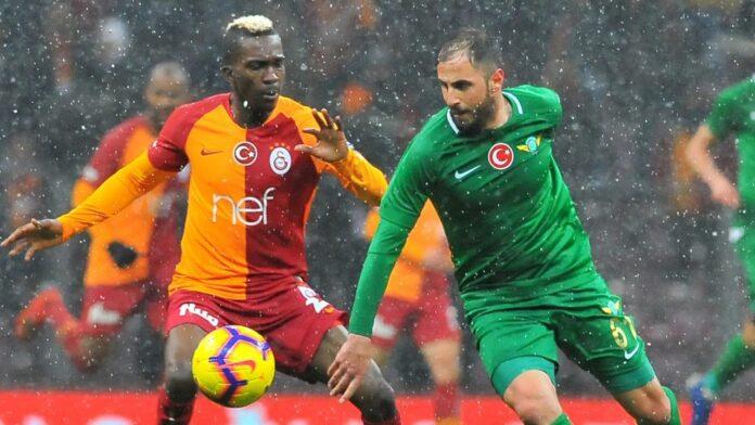 Galatasaray vs Akhisar Belediyespor Betting Tips