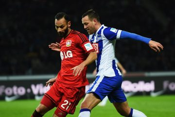 Hertha vs Leverkusen Betting Tips