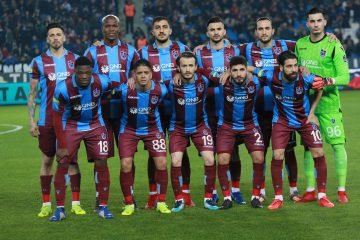 Trabzonspor vs Kayserispor Betting Tips