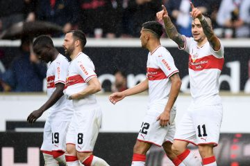 VfB Stuttgart vs FC Union Berlin Football Tips
