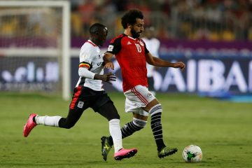 Egypt vs Uganda Betting Tips