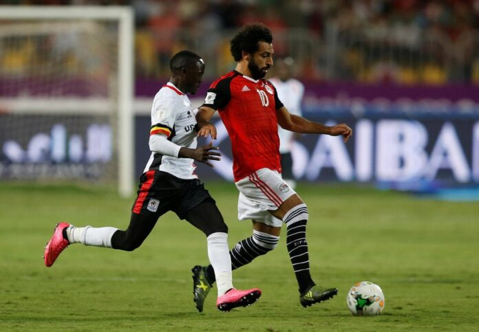 Egypt vs Uganda Betting Tips