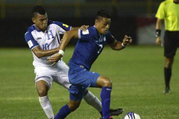 Honduras vs El Salvador Betting Tips