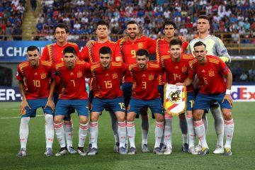 Spain vs Belgium Betting Tips