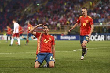 Spain vs France Premium Betting Tips