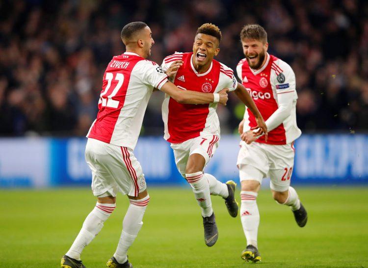 Ajax Amsterdam vs PSV Eindhoven Betting Tips