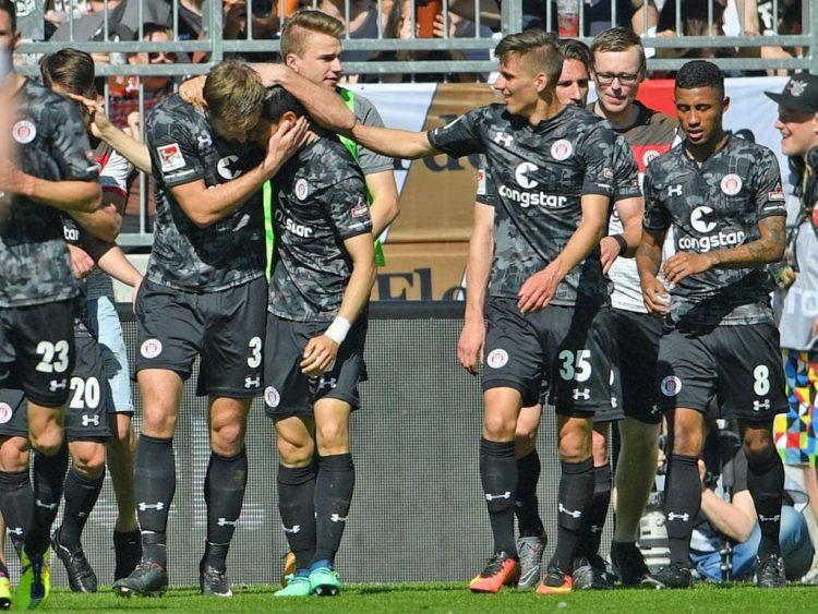 Bielefeld vs St. Pauli Betting Tips