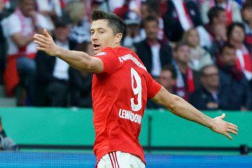 Bayern vs Hertha Betting Tips