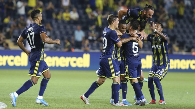 Fenerbahce vs Gaziantep betting Tips and Odds