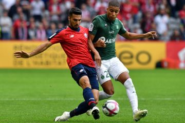 Lille vs St. Etienne Betting Tips