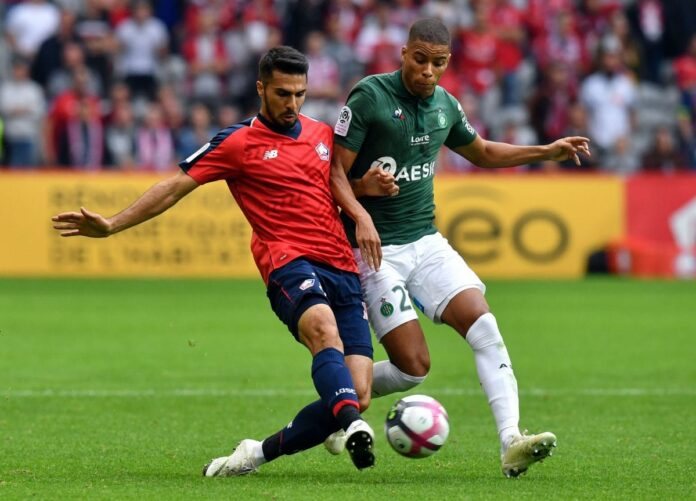 Lille vs St. Etienne Betting Tips