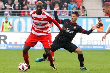 Zwickau vs Kaiserslautern Betting Tips