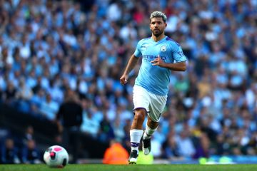 Everton vs Manchester City Free Betting Tips