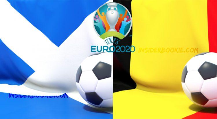 Scotland vs Belgium Free Betting Tips